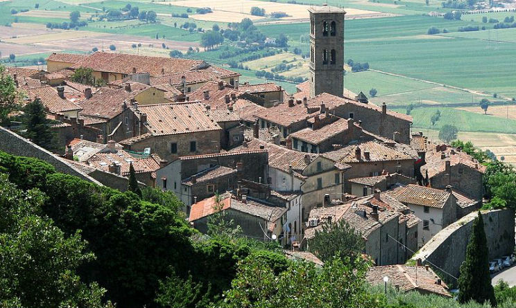 Cosa fare a Ferragosto in Toscana sagre e gite