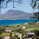 Vacanze dalla Grecia alla sardegna a settembre 2016