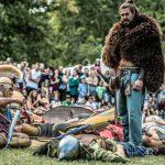 Festival Druidia mondo Celtico a Cesenatico 2016
