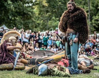 Druidia Cesenatico 2016: date e programma del festival celtico che fa sognare