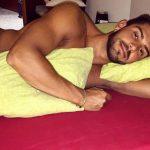 Uomini e Donne Emanuele Maringola tronista gay
