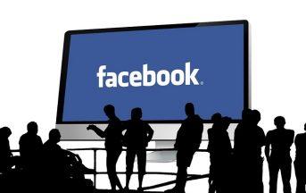 Facebook lavora con noi 2016: posizioni aperte in Italia e all'estero