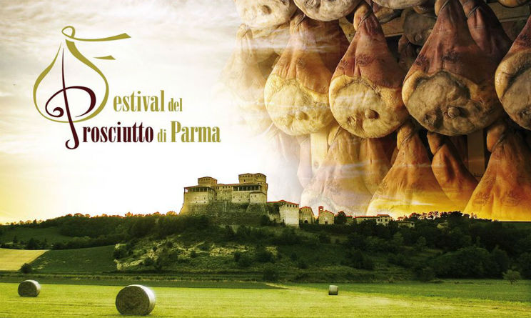 Festival del Prosciutto programma e ospiti 2016