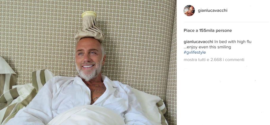 Aereo Privato Gianluca Vacchi : Gianluca vacchi cacciato dal billionaire abbandona la