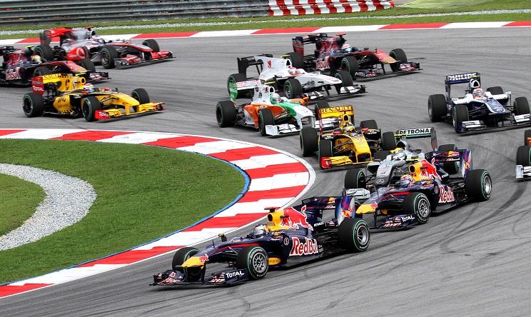 Formula 1 2016 Gp Monza orario diretta tv