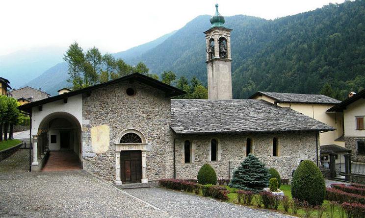 Gite a Ferragosto da fare a Bergamo e dintorni