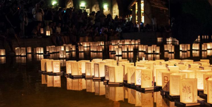eventi bologna il sole di hiroshima
