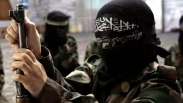 173 KAMIKAZE ISIS IN EUROPA