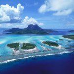 Isole che scompariranno