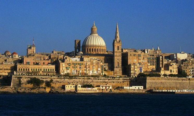 Reportage viaggio a Malta consigli La Valletta