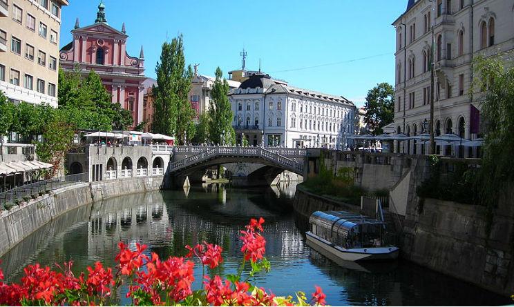 Slovenia itinerario di 3 giorni