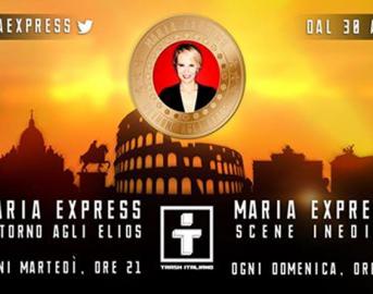Anticipazioni Maria Express III del 22 ottobre 2017: cosa accadrà?