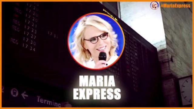 Maria Express seconda edizione