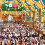 Oktoberfest 2016 info contro attentati e programma