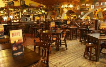 Old Wild West lavora con noi 2016: offerte in Svizzera e varie città italiane nella ristorazione