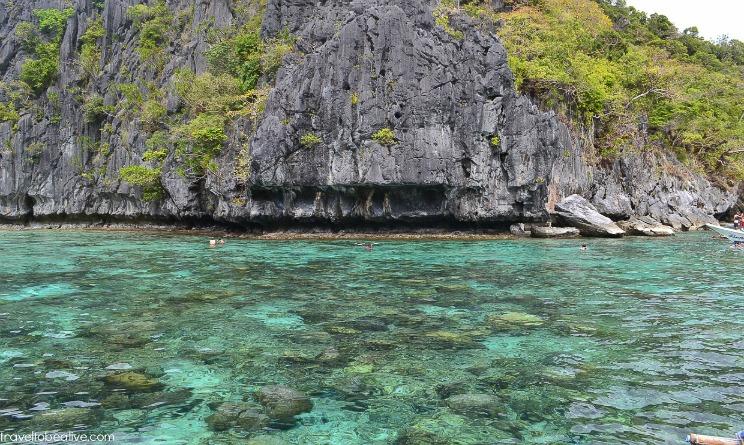 Image credit: Travel To Be Alive - Palawan