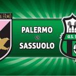 Palermo Sassuolo highlights