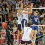 Olimpiadi Rio 2016 streaming Pallavolo