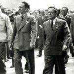 Palmiro Togliatti anniversario, Pci