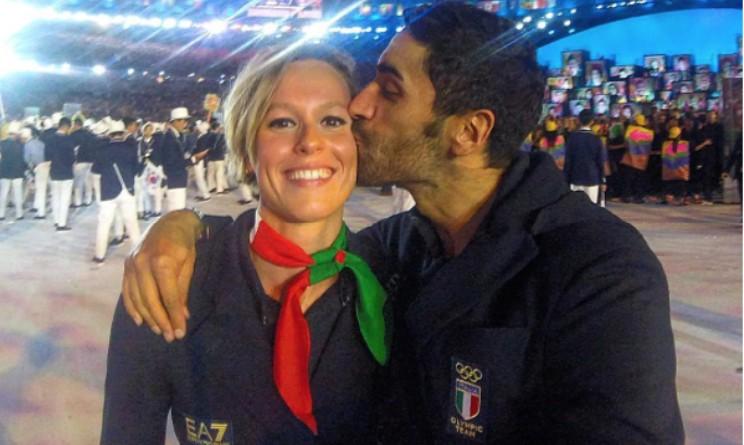 Federica Pellegrini, fidanzato Filippo Magnini: