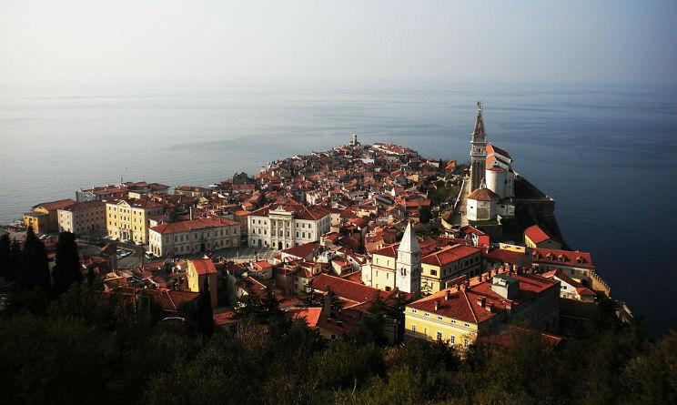 Cosa vedere in tre giorni in Slovenia dalla capitale al mare
