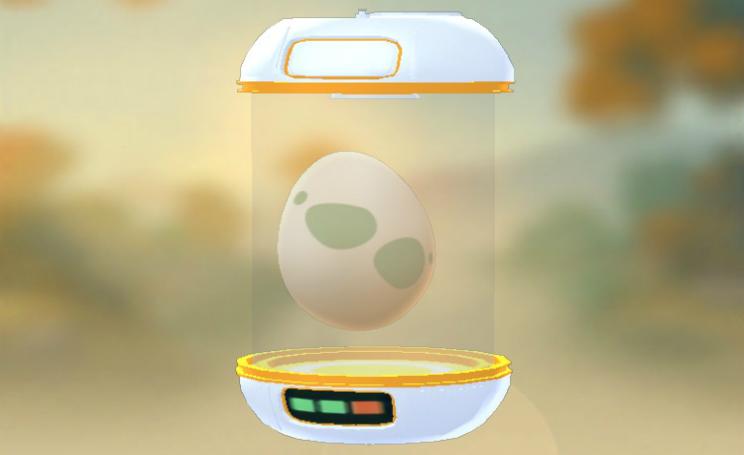 Pokemon go uova trucchi