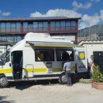 terremoto centro Italia i servizi di Inps e Poste Italiane