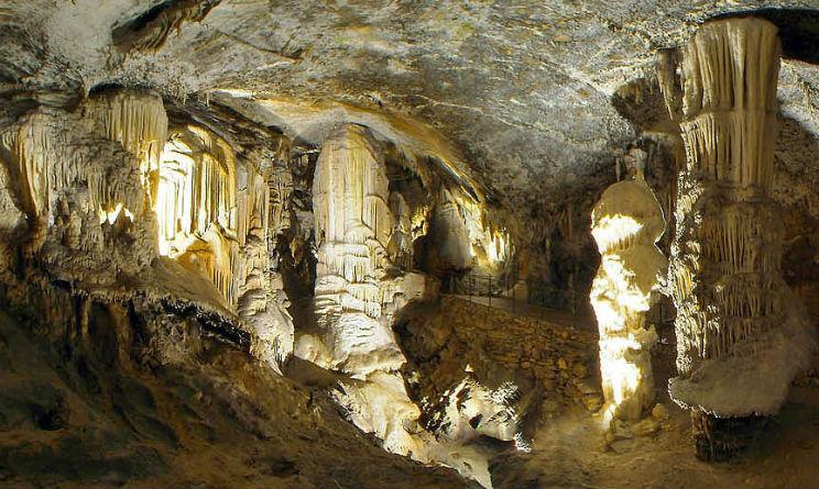 Slovenia in 3 giorni dalle grotte al mare