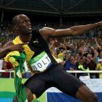 Rio 2016 facebook usain bolt