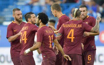 As Roma lavora con noi 2017: le posizioni aperte all'interno del club