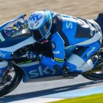 Moto 3 Fenati Sky Racing Team VR46