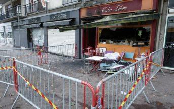 Francia, Rouen: incendio in un bar, 13 morti e sei feriti tutti giovanissimi