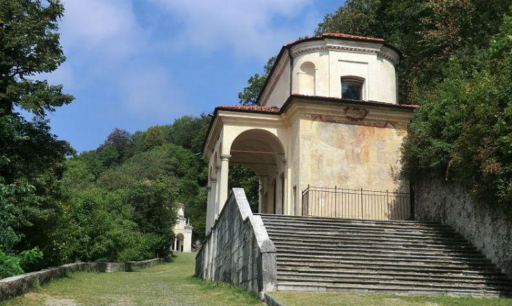 Ferragosto 2016 gite in Lombardia