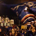 Sampdoria 70 anni