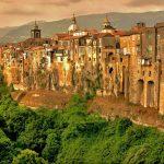 Sagre in Campania idee agosto 2016
