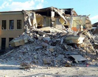 Terremoto Amatrice, multato per aver portato aiuti: ecco cosa è successo