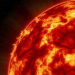 sole tempesta magnetica 2 agosto