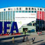 Sony Xperia IFA Berlino 2016