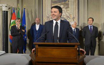 """Scissione Pd Diretta Video, Renzi: """"Avete il diritto di sconfiggerci, non eliminarci"""" (LIVE)"""