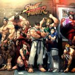 Street Fighter debutto