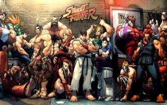 Street Fighter: debuttava il 30 agosto del 1987