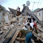 terremoto amatrice ricostruzione