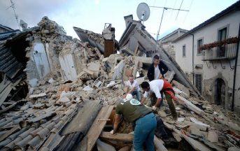 Terremoto ad Amatrice, Renzi contatta Renzo Piano per la ricostruzione