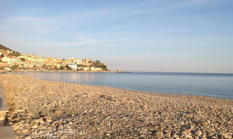 Spiaggia Tusa