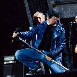 Vasco Rossi scaletta tour 2018