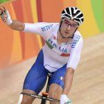 Viviani oro ciclismo omnium Olimpiadi Rio 2016