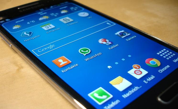 Whatsapp truffa chat messaggi