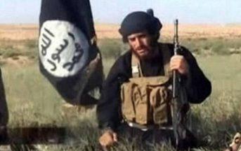 Aleppo: ucciso il portavoce dell'Isis, Abu Mohammad al-Adnani