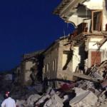 Terremoto Amatrice nuova scossa 29 gennaio