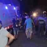 attentato isis matrimonio turchia